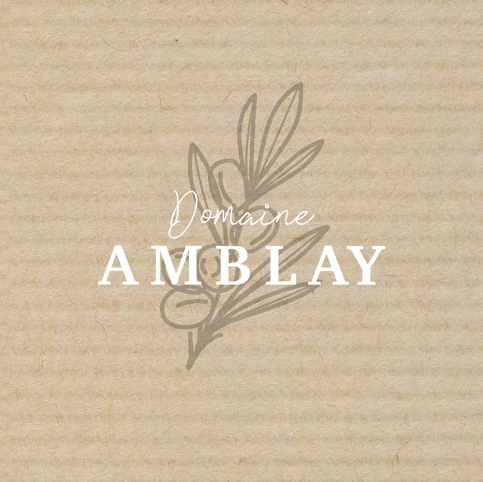 Domaine Amblay Logo